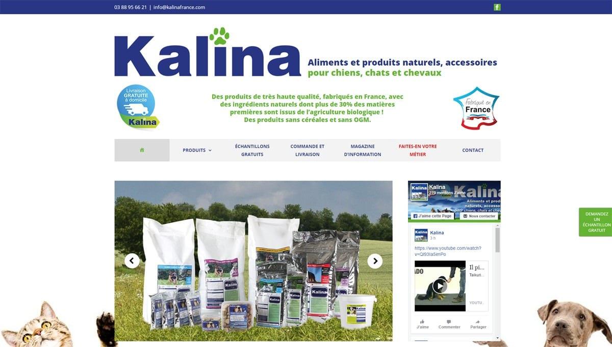 Kalina France