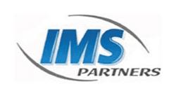 logo entreprise IMS