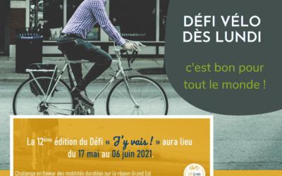 Qui parcourra le plus de km à vélo pour aller au bureau ?🚲